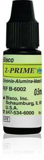 Z-Prime Plus, BISCO