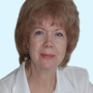 Анисимова