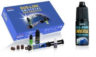 DuoLink Universal, BISCO (США)